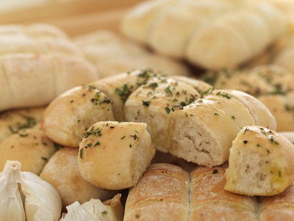 Breekbrood en smeersels