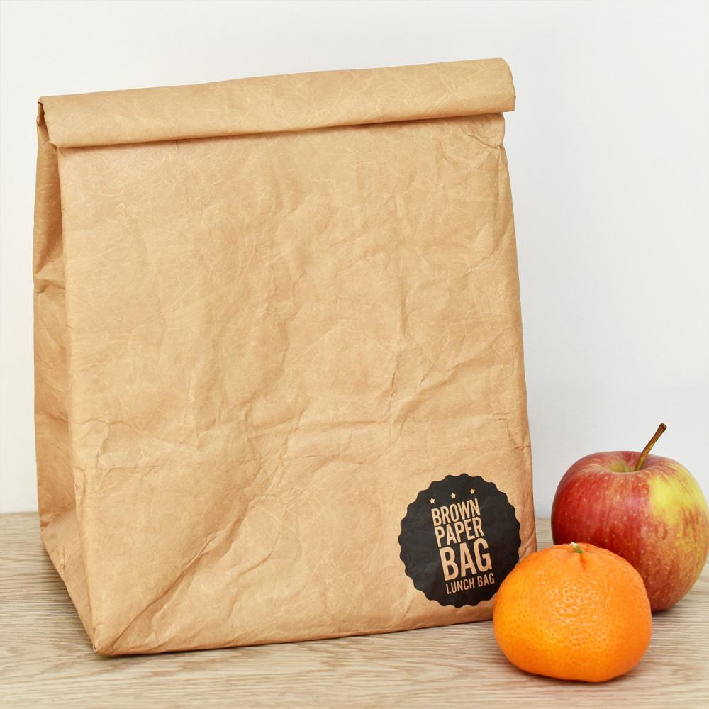 Lunchbox-tasje