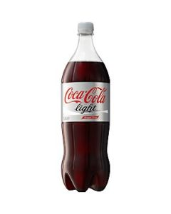 Coca Cola Light 1,5 liter