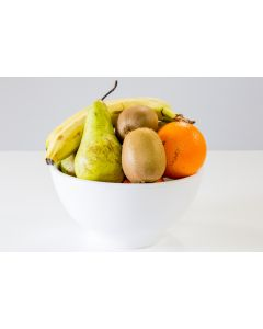 Assortiment vers hand fruit